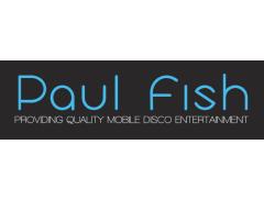 Paul Fish Productions Logo