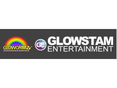 Glowormz & Glowstam Entertainment Logo