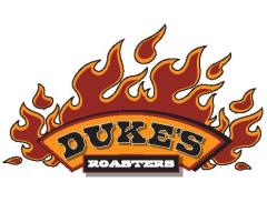 Dukes Roasters Logo