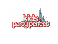 Kids Party Perfect Logo