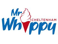 Mr Whippy Evesham Logo