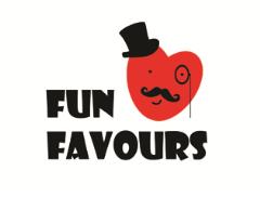 Fun favours Logo