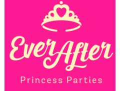 Ever After Princess Parties Logo