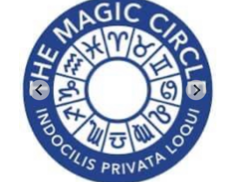 Adam Edgeley-Magician and Children's Entertainer Logo