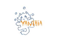 Yanthia Logo