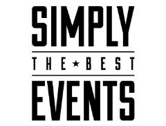Simply the Best Events Logo