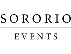 Sororio Events Logo