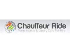 Chauffeur Ride Logo