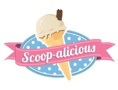 Scoopalicious Logo