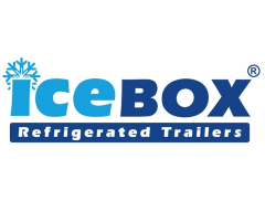 IceBox Refrigerated Trailers Logo
