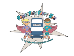 PowerPlay Party Bus Logo