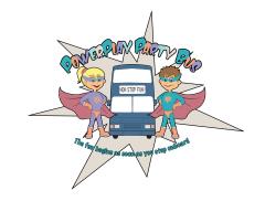 PowerPlay Party Bus Logo