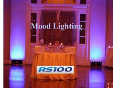 RS100 Logo