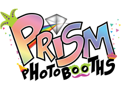 Prism Photobooths Logo