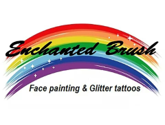 Enchanted Brush Logo