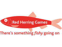 Red Herring Games LTD Logo