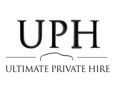 Ultimate Private Hire Ltd Logo