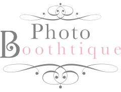 Photo Boothtique Logo