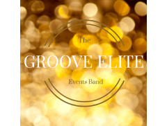 The Groove Elite Band Logo