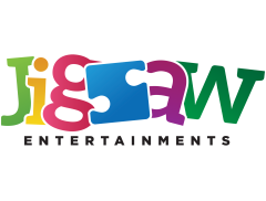 Jigsaw Entertainments Logo