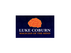 Luke Coburn - Mind Reader Logo