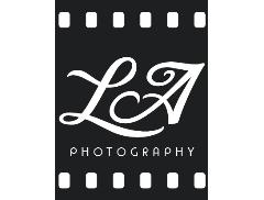 Laine Apine Photography Logo