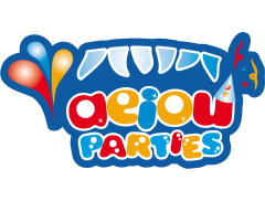 AEIOU Parties Logo