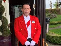 Skirls Aloud Logo