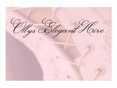 Ollys Elegant Hire Logo