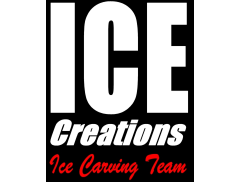 Ice Creations Logo