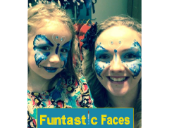 Funtastic Faces Logo