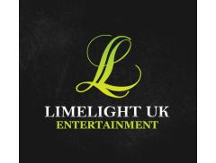 Limelight UK Entertainment Logo