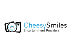 Cheesy Smiles Ltd Logo