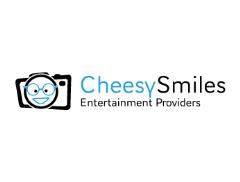 Cheesy Smiles Ltd Logo