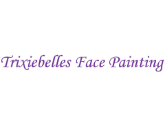 Trixiebelles Face Painting Logo
