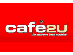 Cafe2u Sutton Coldfield Logo