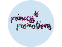 Princess Promotions Logo