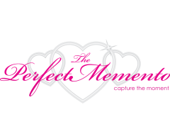 Perfect Memento Photo Booth Hire Logo