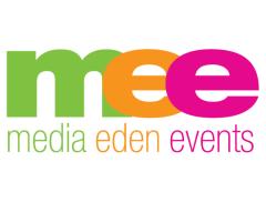 Media Eden Logo