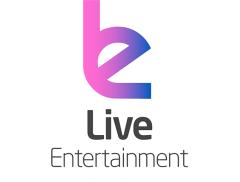 Live Entertainment Logo