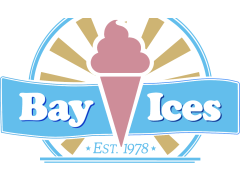 Bay Ices (Mr Whippy Hire Scotland) Logo