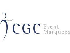 CGC Event Marquees Logo