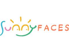 Sunny-Faces Logo