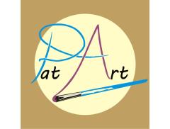 PatArt Logo