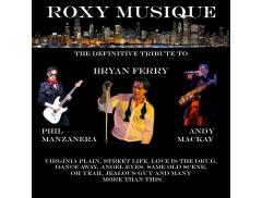 Roxy Musique Logo