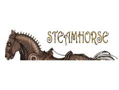 Steamhorse Logo