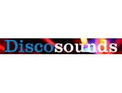 SILENT DISCO DJ Logo