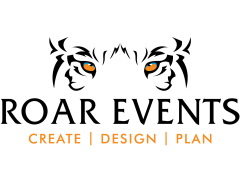 Roar Events Logo
