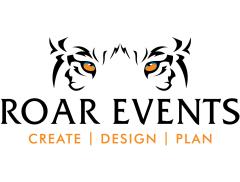 Roar Events Logo