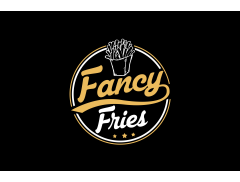 Fancy Fries Logo